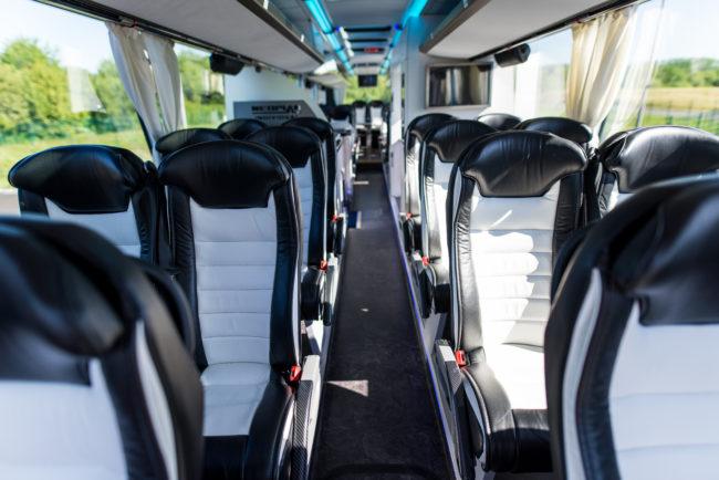 Premiumbus VIP Bus